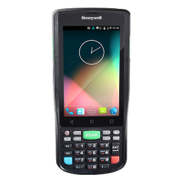 Терминал сбора данных ScanPal EDA50K 2D\Wi-Fi\BT\NFC\C\AND7.1 with GMS\2GB\16GB Memory 4000